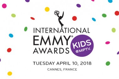 Club der roten Bänder gewinnt International Emmy Kids Award