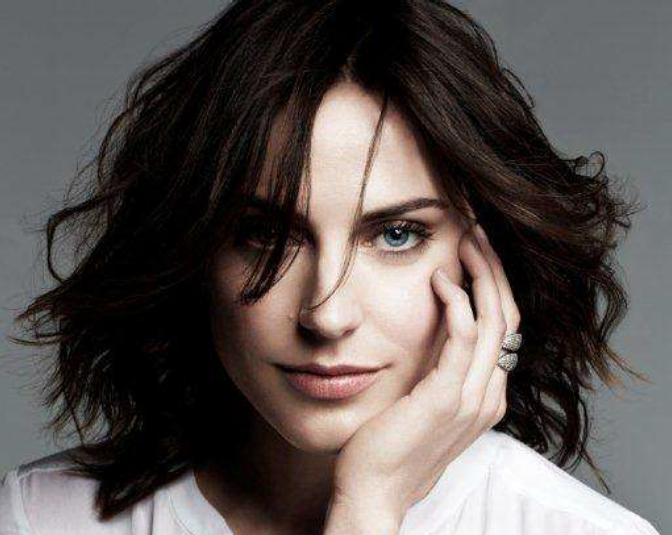 Antje Traue